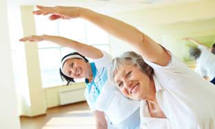 How Exercise Can Benefit Cancer Patients in Active Cancer Treatment