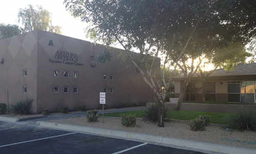 Glendale - Saguaro Cancer Center