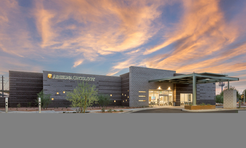 East Valley Cancer Center