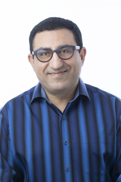 Ali Madani MD, PhD