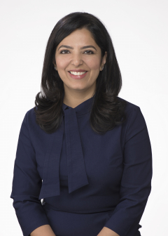 Harshita Paripati, MD