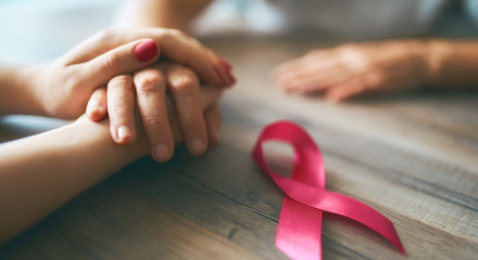 What is metastatic breast cancer