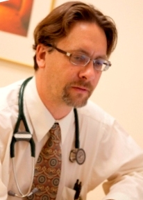 Christopher DiSimone, MD, PhD