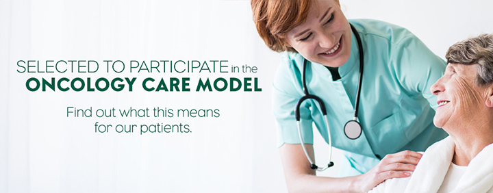 Arizona Oncology Participates in Oncology Care Model