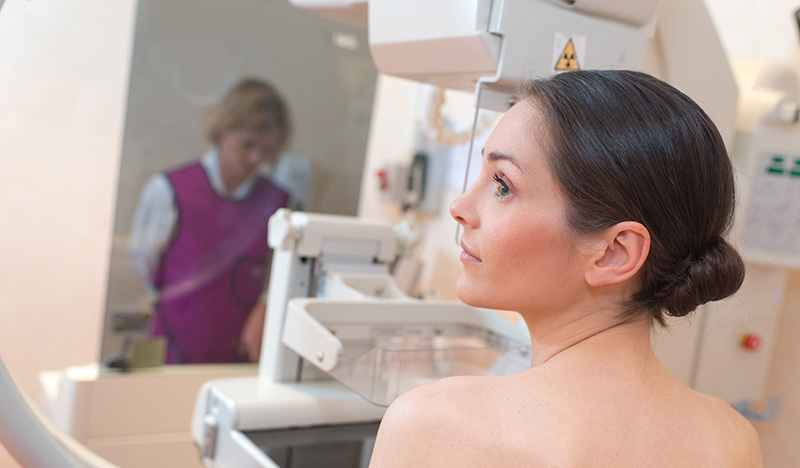 5 Questions to Ask Your Doctor About Breast Cancer Screening