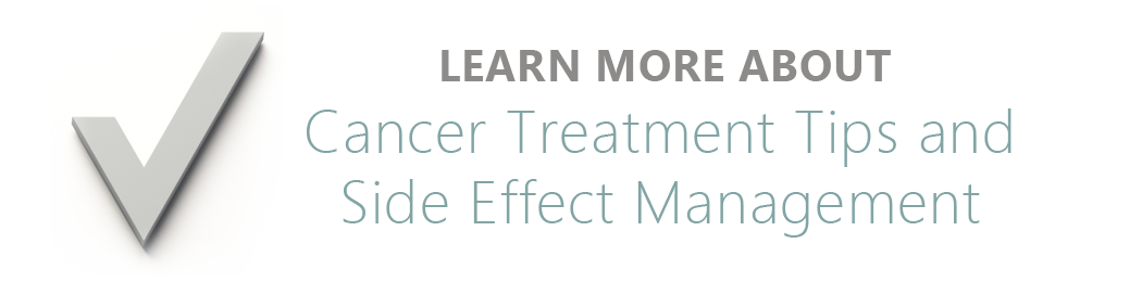 Essential Oils And Cancer Treatment Side Effects